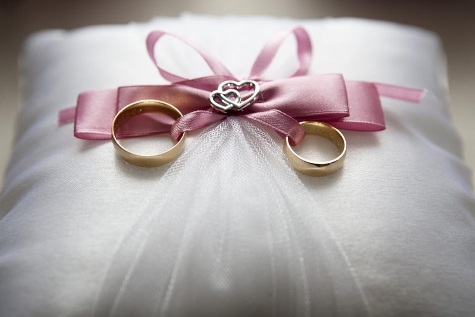 как подобрать обручальное кольцо по размеру